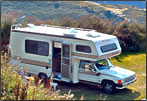 Hotlink to RV Vacations in Europe feature article.