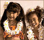 Maui's most Hawaiian hotel offers many programs for children and youth, especially strong in Hawaiian culture.