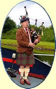 Scottish Highlands by luxury barge, Go Barging-European Waterways.
