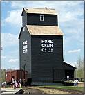 Alberta's Ukrainian cultural heritage and rural tourism.