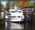 Article about Ontario's Rideau Canal, its history, attractions and accommodations.