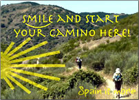 Walk the Camino de Santiago with tour operator, Spain is More.