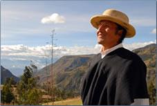 Metropolitan Touring's South American tours in Ecuador, Peru, Argentina and Chile.
