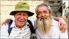 ElderTreks cultural tour to Vietnam.