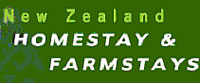 Link to New Zealand Homestays.