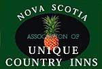 Nova Scotia Association of Unique Country Inns, NSAUCI.