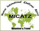 MICATZ logo.