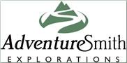 AdventureSmith Explorations logo.