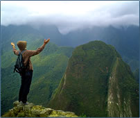 Kuoda Tours in Peru, Machu Picchu, Amazon Jungle, South America tours.