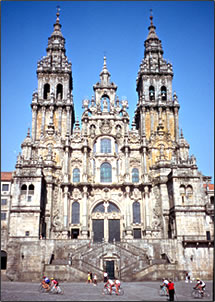 Northern Spain's Camino de Santiago is Christianity's most famous pilgrimage vacation.