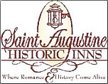 Link to Saint Augustine Historic Inns.