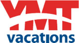 YMT Vacations logo.