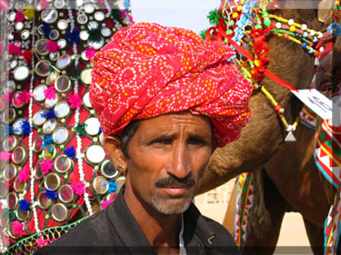 Article about small group tours in India with Incredible Indian Tours.