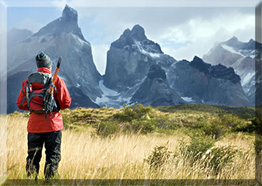 Article about exploring the Patagonia region with a small group Geographic Expeditions tour.