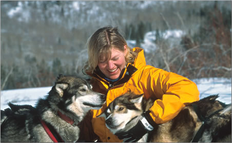 Dog sledding is one great reason to visit Canada's year-round northern destination of Yukon Territory. Check out the other nine reasons!