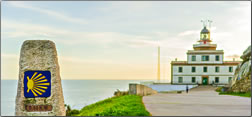 Camino-Finisterre-Lighthouse