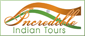 Incredible Indian Tours Logo