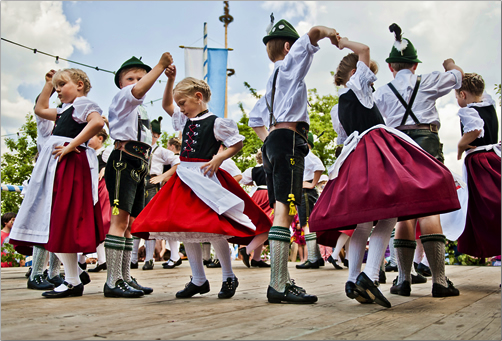Bavaria-Traditional-Dance
