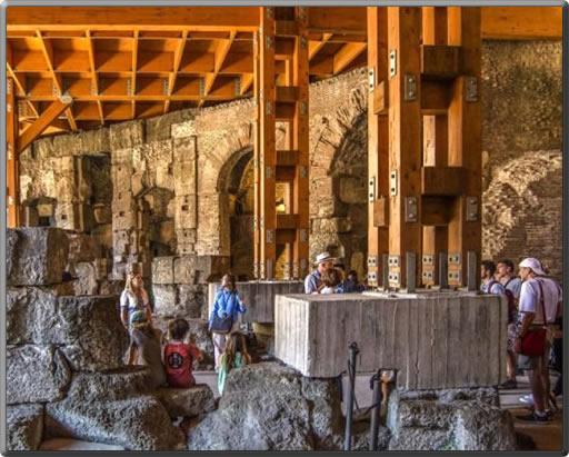 Colosseum-Underground-Restoration