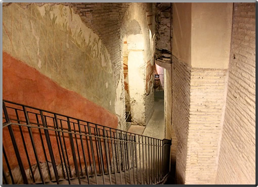 Stairs-to-Underground-Excavations