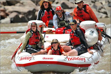Utah-River-Rafting-Holiday