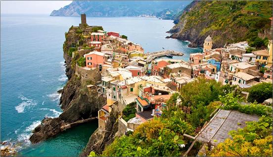Blue-Walk-Italy-Cinque-Terre-Region