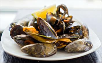 Galicia-Seafood-Cuisine