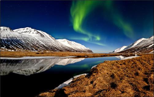 Iceland-Hedinsfjordur