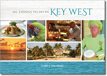 101 things to do in Key West, Florida.