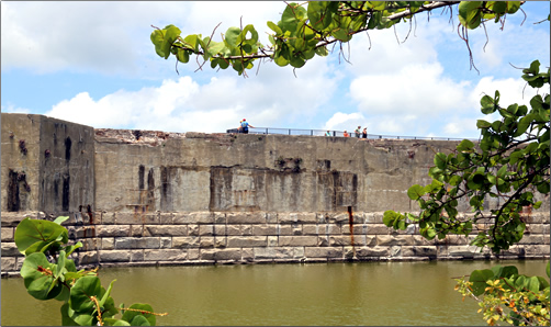 Key-West-Fort-Zachary-Taylor