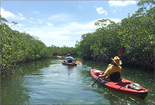 Key-West-Kayaking