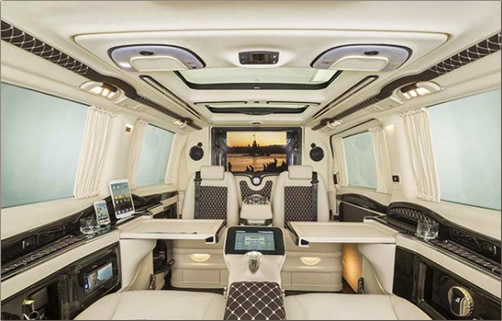 Lurento-Mercedes-Benz-V-Class-Van