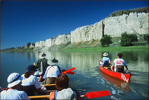 ROW-Adventures-Missouri-River-Canoes