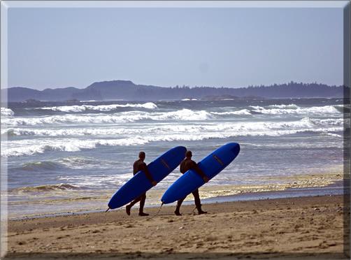 Ucluelet-Long-Beach-Surfing