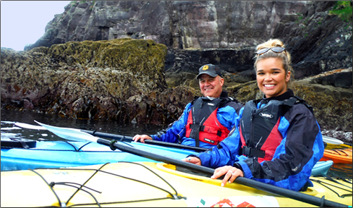 Ireland-Vagabond-Tours-Kayaking