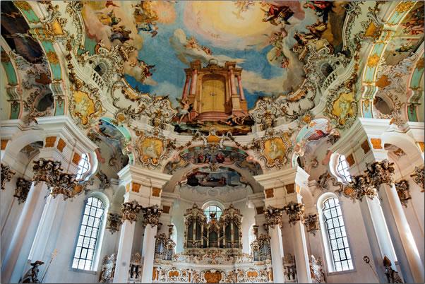 Germany-Pilgrim-Church.