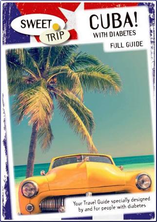 Diabetes-Travel-Cuba-Guide