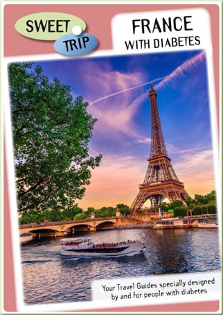 Diabetes-Travel-France-Guide