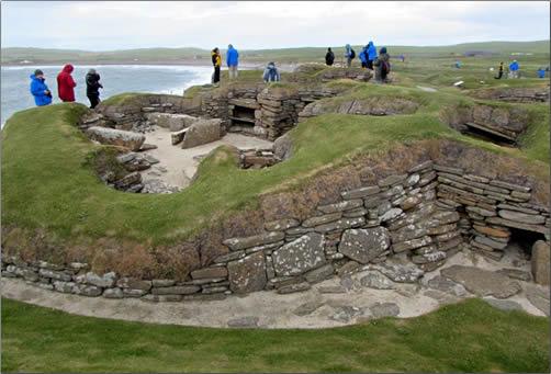 Orkney-Islands-Skara-Brae
