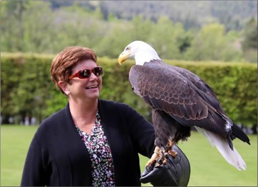 Scotland-European-Waterways-Eagle-Encounter