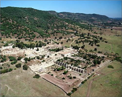 Spain-Caliphate-City-of-Medina-Azahara