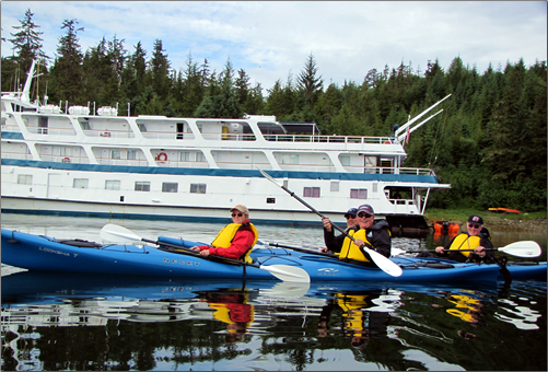 Alaska-Small-Ship-Cruise