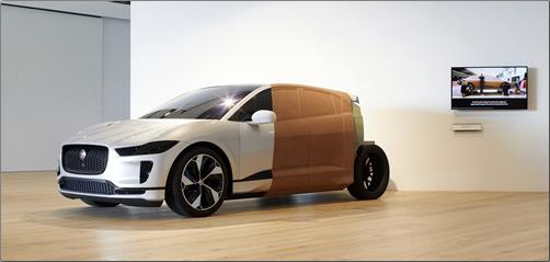 Jaguar-Electric-Car
