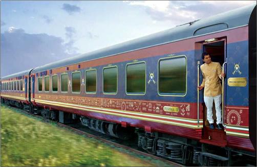 Golden-Eagle-Train-India