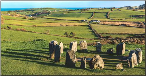 Ireland-Drombeg-Stone-Circle