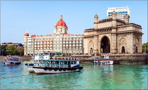 Mumbai-Waterfront
