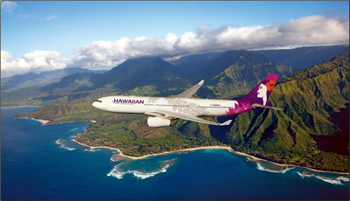 Hawaiian-Airlines-Plane