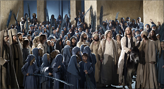 Oberammergau-Entry-into-Jerusalem