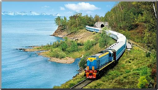 Siberia-Lake-Baikal