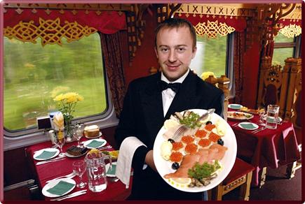 Trans-Siberian-Railway-Restaurant-Car